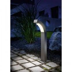 Esotec Line 105191 Lampada da terra per esterni a LED 4.5 W Bianco neutro Antracite