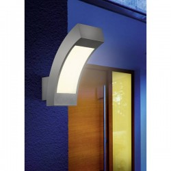 Esotec Line 105193 Lampada da parete per esterni a LED 4.5 W Bianco neutro Antracite