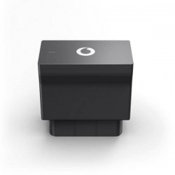 Vodafone V-Auto Tracciatore GPS (Tracker) Tracker veicoli Nero