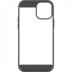 Black Rock Air Robust Backcover per cellulare Apple Trasparente
