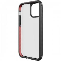 Black Rock Robust Transparent Backcover per cellulare Apple Nero