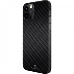 Black Rock Ultra Thin Iced Backcover per cellulare Apple Nero