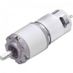 Motoriduttore DC Drive-System Europe DSMP320-24-0100-BF 24 V 0.25 A 0.44 Nm 53 giri/min Diametro albero: 6 mm