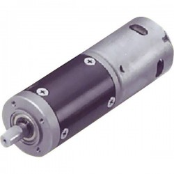 Motoriduttore DC Drive-System Europe DSMP521-24-0676-BF 24 V 2.75 A 10 Nm 8.4 giri/min Diametro albero: 10 mm