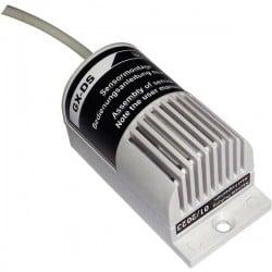 Schabus 200884 Sensore di gas Rileva Anidride carbonica
