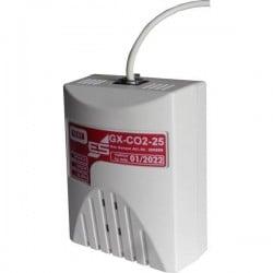 Schabus 200989 Sensore di gas Rileva Anidride carbonica