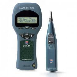 Softing CTK5015 Strumento CableTool per la misura dei cavi, incl. Sonda Cable Tracker CT15