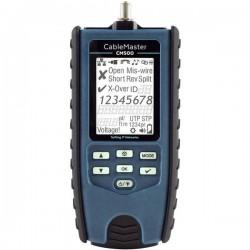 Tester multifunzione Softing CableMaster 500 Audio/Video, Rete, Telecomunicazione