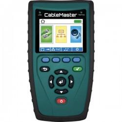 Softing dispositivo di prova per cavo, tester per cavi CableMaster 600 Cablemaster 600