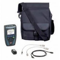 Softing dispositivo di prova per cavo, tester per cavi CableMaster 800 Cablemaster 800