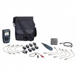 Softing dispositivo di prova per cavo, tester per cavi CableMaster 850 Cablemaster 850