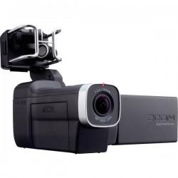 Zoom Q8 Registratore audio portatile Nero