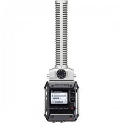 Zoom F1-SP Registratore audio portatile Grigio, Nero