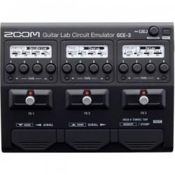 Zoom GCE-3 Interfaccia chitarra Multieffetto