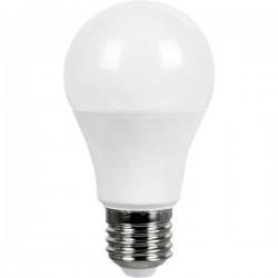 Müller-Licht 401003 LED (monocolore) Classe energetica A+ (A++ - E) E27 Forma tradizionale 9 W 60 W Bianco freddo (Ø x