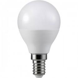 Müller-Licht 401011 LED (monocolore) Classe energetica A+ (A++ - E) E14 Goccia 5.5 W 40 W Bianco caldo (Ø x A) 45 mm x