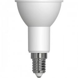 Müller-Licht 401021 LED (monocolore) Classe energetica A+ (A++ - E) E14 Riflettore 5 W Bianco caldo (Ø x A) 50 mm x 80