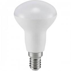 Müller-Licht 401022 LED (monocolore) Classe energetica A+ (A++ - E) E14 Riflettore 6 W Bianco caldo (Ø x A) 50 mm x 85