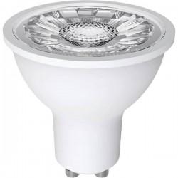 Müller-Licht 401033 LED (monocolore) Classe energetica A+ (A++ - E) GU10 Riflettore 6.5 W Bianco caldo (Ø x A) 50 mm x