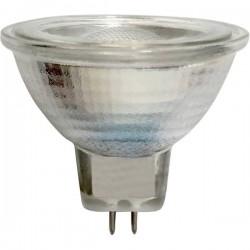 Müller-Licht 401036 LED (monocolore) Classe energetica A+ (A++ - E) GU5.3 Riflettore 5 W Bianco caldo (Ø x A) 50 mm x 46