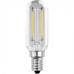 Müller-Licht 401070 LED (monocolore) Classe energetica A++ (A++ - E) E14 Cilindrica 2.5 W 25 W Bianco caldo (Ø x A) 25