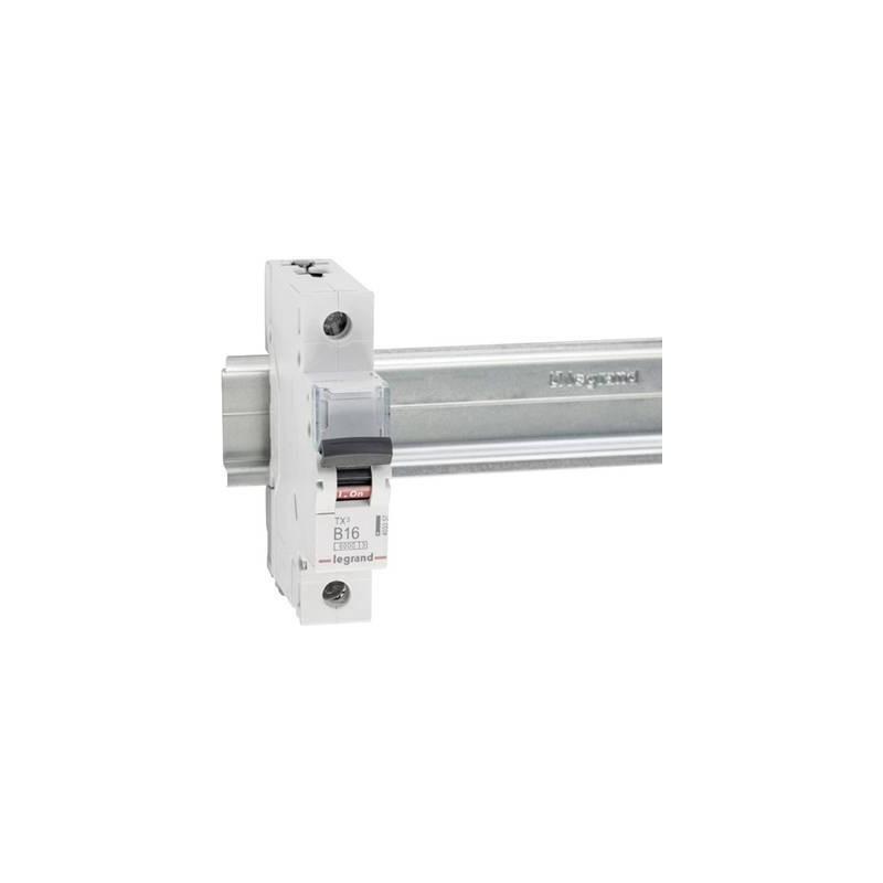 Legrand 403359 Interruttore magnetotermico 1 polo 25 A 230 V, 400 V