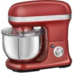 Profi Cook PC-KM 1197 rot Robot da cucina 1200 W Rosso