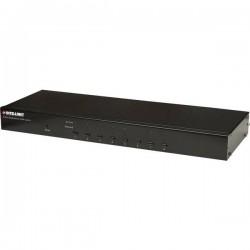 Intellinet 8 Porte Switch KVM VGA USB, PS/2 1600 x 900 Pixel