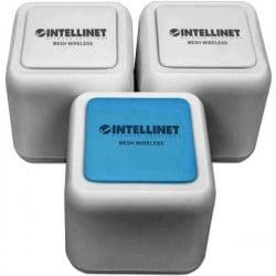 Intellinet Kit Rete Mesh 1 GBit/s 2.4 GHz, 5 GHz