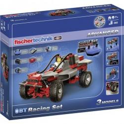 fischertechnik 540584 ADVANCED BT Racing Set Kit esperimenti da 8 anni