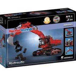 fischertechnik 548888 PROFI Hydraulic Kit da costruire