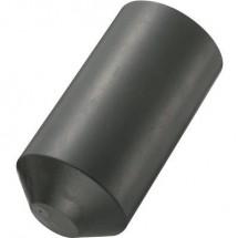 Cappuccio termorestringente Diametro interno prima restringimento: 55 mm TRU COMPONENTS 1567092 1 pz.