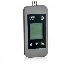 LH - Ludwig Heer CHEF´S-PROBE-S-300-1.5 Termometro -200 fino a 450 °C Sensore tipo Pt1000