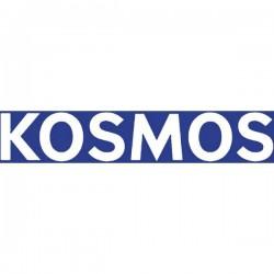 Kosmos Robot giocattolo Monty KIT da costruire, Robot giocattolo 621025