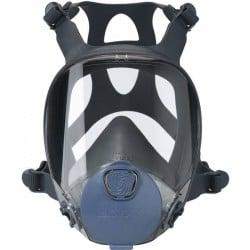 Moldex EasyLock 900101 Respiratore a maschera pieno facciale senza filtro Taglia dim.: S