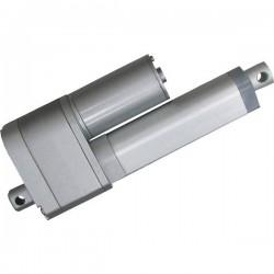 Drive-System Europe Cilindro elettrico DSZY1-12-40-100-POT-IP65 1386440 Lunghezza corsa 100 mm 1 pz.
