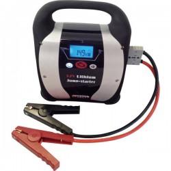 Sistema di accensione rapido Profi Power JSG 9000 12V 2.940.040 Corrente davviamento ausiliaria (12 V) 405 A