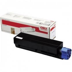 OKI 44574702 Cassetta Toner Nero 3000 pagine Toner Originale B411 B431