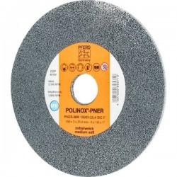 PFERD 44691628 POLINOX-compatto mola PNER-MW 15003-25,4 SiC F 150 mm 5 pz.