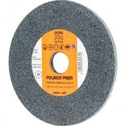 PFERD 44691631 POLINOX-compatto mola PNER-W 15006-25,4 SiC F 150 mm 5 pz.
