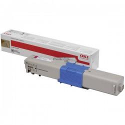OKI 44973534 Cassetta Toner Magenta 1500 pagine Toner Originale C301 C321