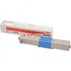 OKI 46508714 Cassetta Toner Magenta 1500 pagine Toner Originale C332 MC363
