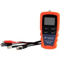 Tempo Communications NC-100 Cerca cavi