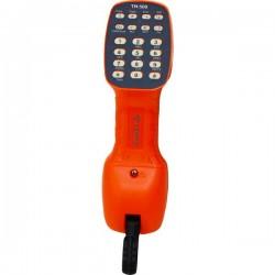 Tempo Communications TM-500i Telefono di prova, telefono di prova compatibile con DSL