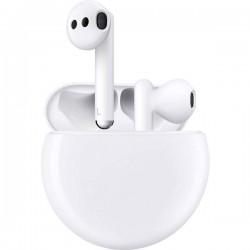 HUAWEI Freebuds 3 Bluetooth HiFi Cuffie auricolari Auricolare In Ear Cancellazione del rumore, headset con microfono,
