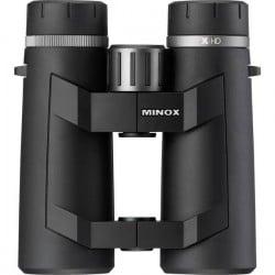 Minox Binocolo X-HD 8x44 8 xxNero;80107486
