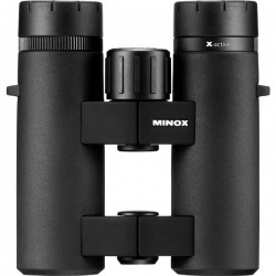 Minox Binocolo X-active 8x33 8 xxNero;80407333