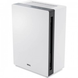 Ideal AP60 Pro Purificatore 70 m² Bianco