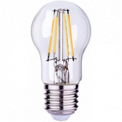 Opple 140059810 LED (monocolore) Classe energetica A++ (A++ - E) E27 4.5 W 40 W Bianco caldo (Ø x L) 45 mm x 85 mm 1