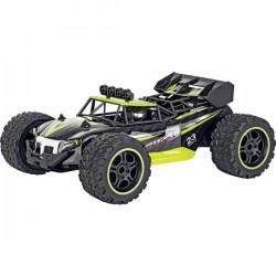 Carrera RC 370160014 Buggy Green 1:16 Automodello per principianti Elettrica Buggy Trazione posteriore